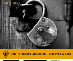 How to Unlock Addiction - Discover A Cure -social media-800x800