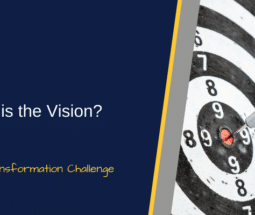 What is the Vision_ - Transformation Challenge - LinkedIn - 700x400