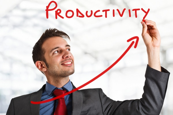 How To Double Productivity And Take Control Of Your Time