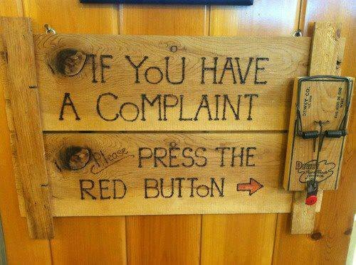 4 Powerful Alternatives To Complaining