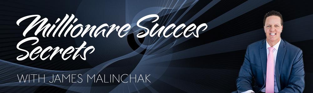 Episode 8: Millionaire Success Secrets