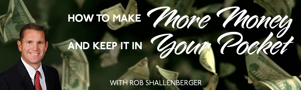 Episode 39: How to Make More Money AND Keep it in Your Pocket