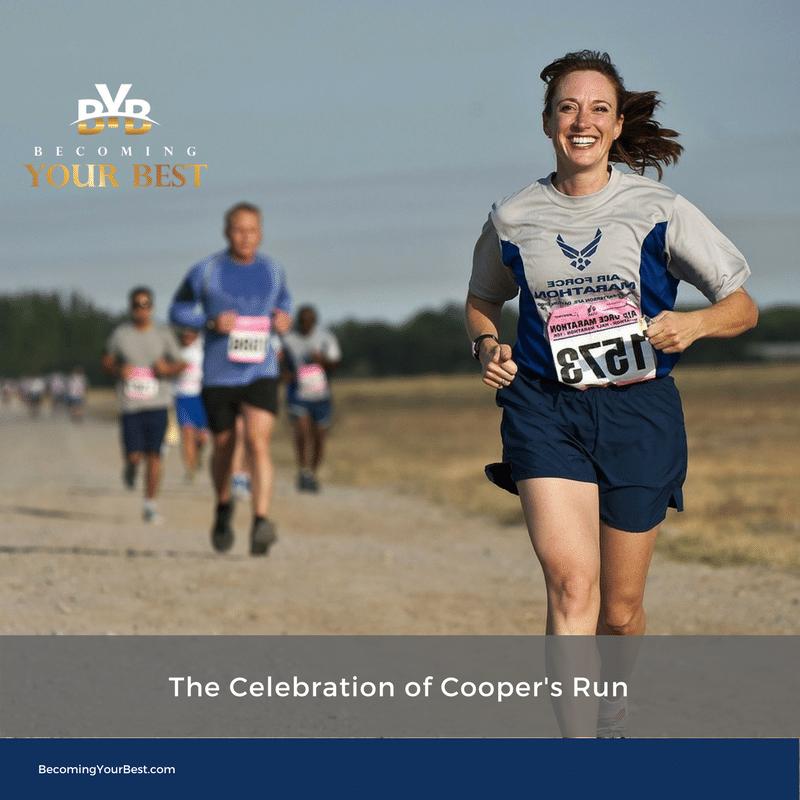 The Celebration of Cooper's Run