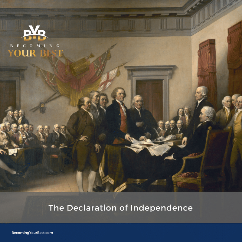 which ideal of the declaration of independence is the most important essay The declaration of independence was adopted by the continental  document is  at the heart of america's democratic ideals  the brief essay is written to engage  kids and get them thinking about the  about how the men behind the document  viewed its importance  more declaration of independence.