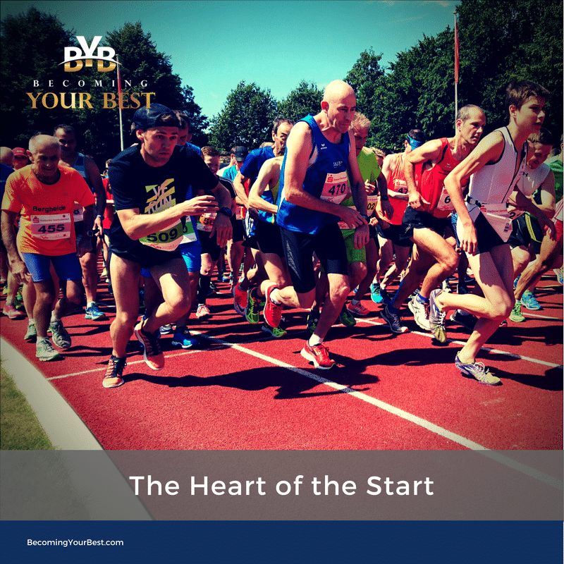 The Heart of the Start