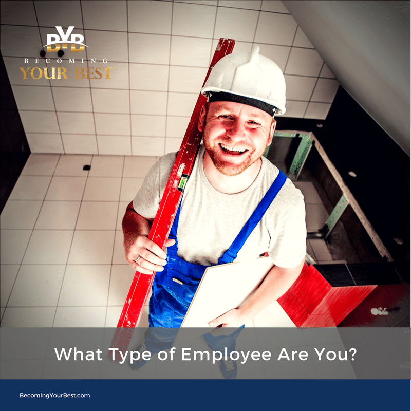 What Type of Employee Are You?