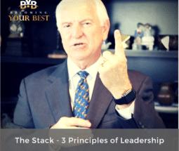 The Stack - 3 Principles of Leadership-Social Media-800x800