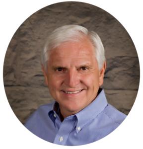 Founder, Steve Shallenberger