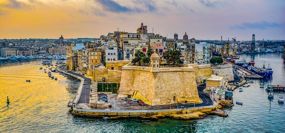A Life-Changing Day in  Malta