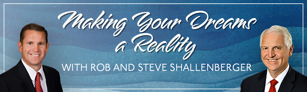 Episode 1: Making Your Dreams a Reality!