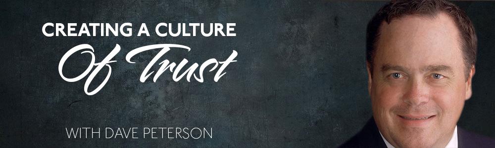 Episode 13: Creating a Culture of Trust
