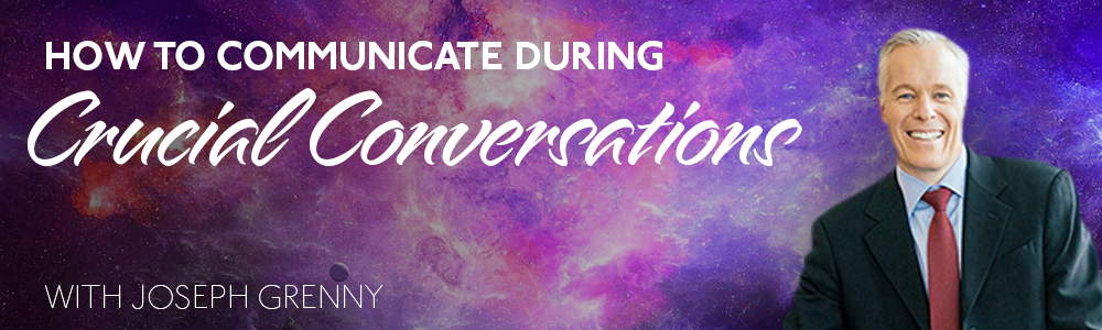 Episode 14: How to Communicate During Crucial Conversations