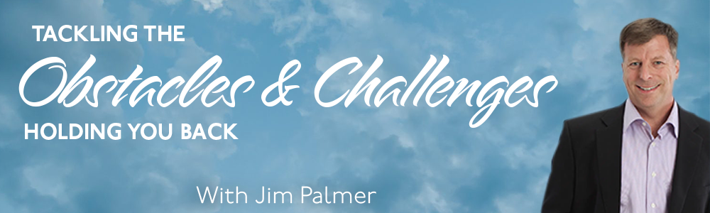 Episode 23: Tackling the Obstacles and Challenges Holding You Back