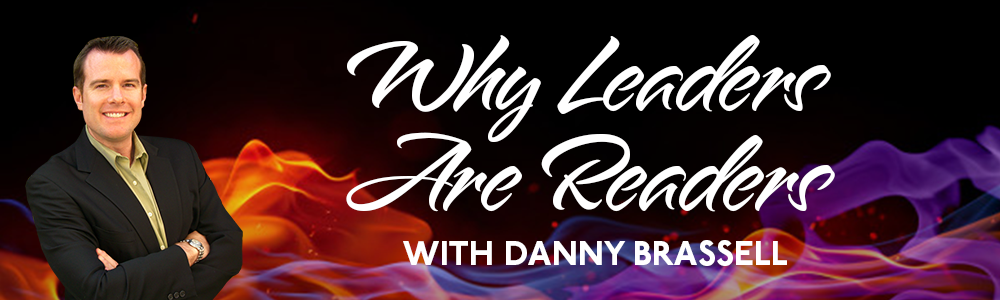 Episode 9: Why Leaders are Readers