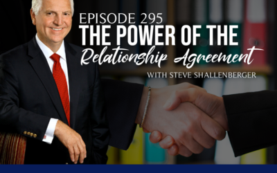 Episode 295: The Power of the Relationship Agreement