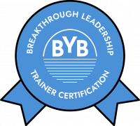 Breakhrough Leadership Certification